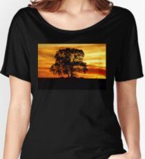 Lone Tree Women's Relaxed Fit T-Shirt
