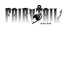 Fairy Tail Season II [Silver] by Jonathan Masvidal