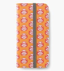 A good meal iPhone Wallet/Case/Skin