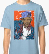 90s Style Fresh Prince  Classic T-Shirt
