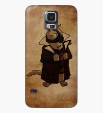 Bane's Cat Rises! Case/Skin for Samsung Galaxy