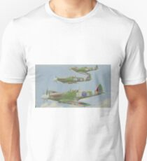 Spitfire MK.X11's T-Shirt