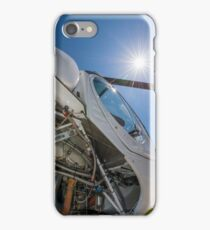 Helicopter iPhone Case/Skin