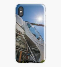 Helicopter iPhone Case