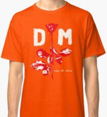 Devotee Rose Classic T-Shirt