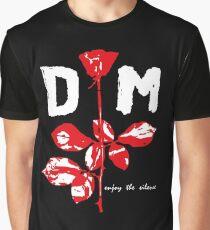 Devotee Rose Graphic T-Shirt