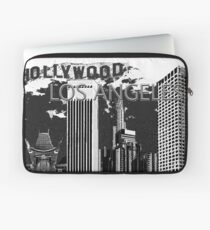 Los Angeles Laptop Sleeve