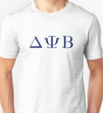 Delta Psi Beta Unisex T-Shirt