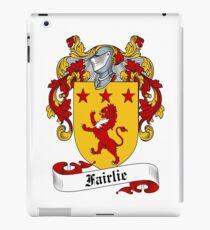 Fairlie iPad Case/Skin