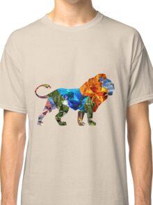 The Eldest Lion Classic T-Shirt