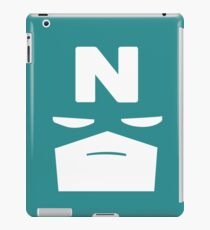 The Hero iPad Case/Skin