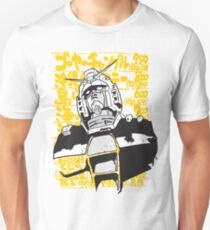 Gundam Love Slim Fit T-Shirt