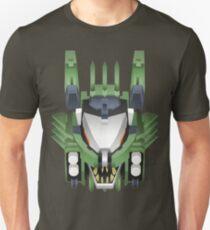 Liger Panzer Unisex T-Shirt