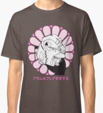 Gundam Buddha Classic T-Shirt