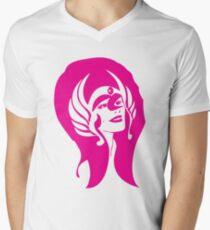 I am (also) She-Ra! Men's V-Neck T-Shirt