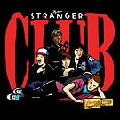 The Stranger Club by butcherbilly