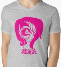 I am She-Ra! Mens V-Neck T-Shirt