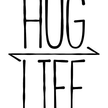 Hug Life by kozality