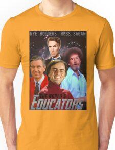 The Educators Unisex T-Shirt