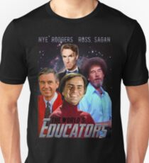 The Educators Unisex T-Shirt