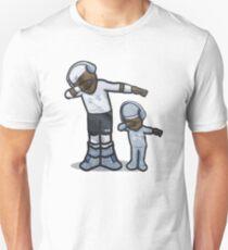 Cam Newton DAB son Unisex T-Shirt