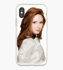 Queen Karen iPhone Case