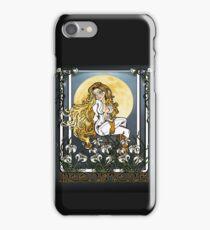 Moonstone Nouveau iPhone Case/Skin
