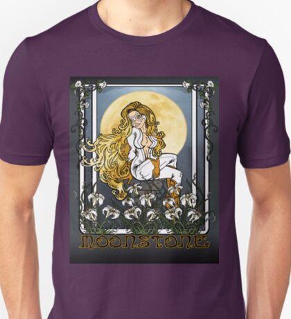 Moonstone Nouveau T-Shirt