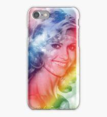 OLIVIA NEWTON JOHN iPhone Case/Skin