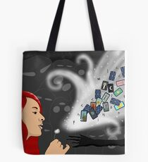 ARCANA Tote Bag