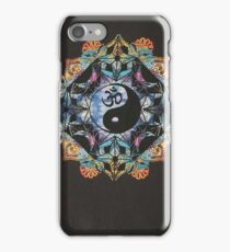 Hippy Henna iPhone Case/Skin