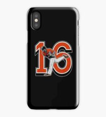 16 - Kid K (original) iPhone Case/Skin