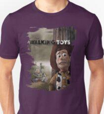 The Walking Toys Unisex T-Shirt