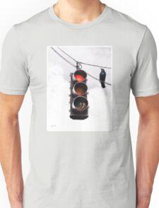 Code Red Unisex T-Shirt