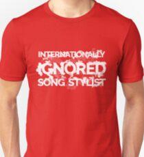 Song Stylist T-Shirt
