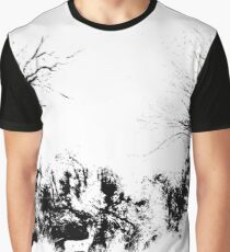 Woodland glade Graphic T-Shirt