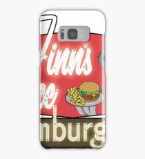 Finn's Place Samsung Galaxy Case/Skin