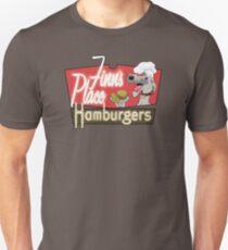 Finn's Place Unisex T-Shirt