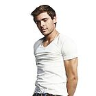 « HANDSOME ZAC EFRON TEL01 » par telusiji