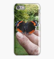 nestling iPhone Case/Skin