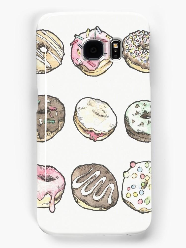 Donuts by Sara Wilson