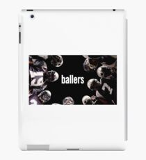 Ballers TV Show/Series iPad Case/Skin