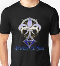 Prieuré de Sion Unisex T-Shirt