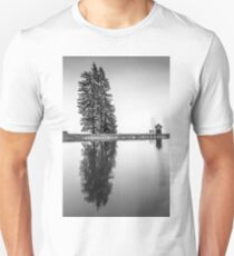 Water Reservoirs Unisex T-Shirt