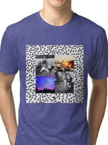 $uicideboy$ g59 cover Tri-blend T-Shirt