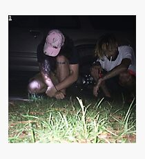 $uicideboy$ g59 cover Photographic Print