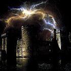 Bodium castle     [Sussex ]    by jamluc