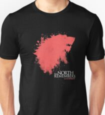 THRONES SHIRT, THE-NORTH-REMEMBERS T-SHIRT 2016 T-Shirt