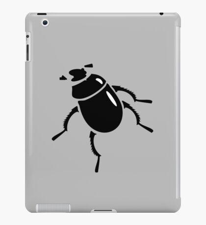 Scarabaeus VRS2 iPad Case/Skin