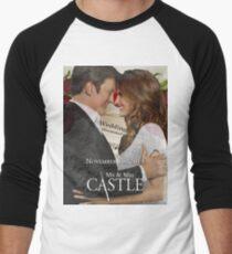 Caskett Wedding T-Shirt